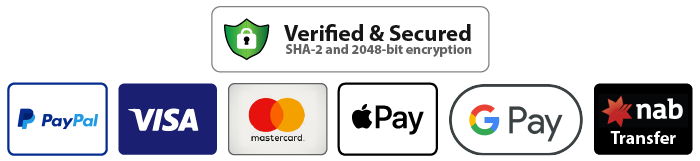 Altegra online shopping payment methods accepted image.