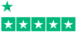 Altegra's 5-star Trustpilot review score - Our customers love us!