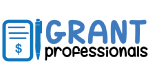 Grant Professionals logo - Victorian Community Shade grants preparation assistance group.