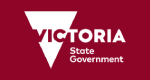 Victorian State Government red logo - community shade grants information page