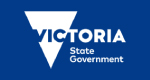Victorian State Government blue logo - community shade grants submission page