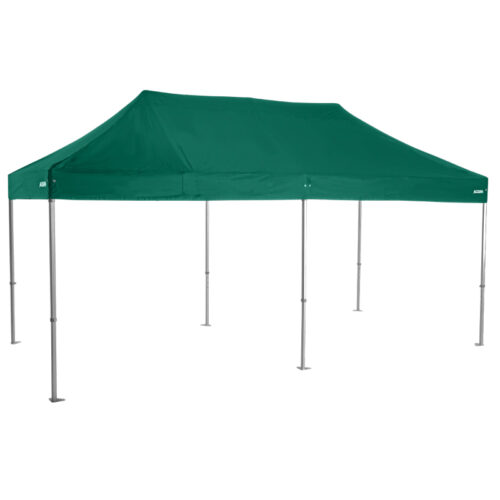 Altegra Heavy Duty 3x6m Marquee in Green - the event marquee for schools, community groups, marquee hire and rental companies with Australian Standard computations.