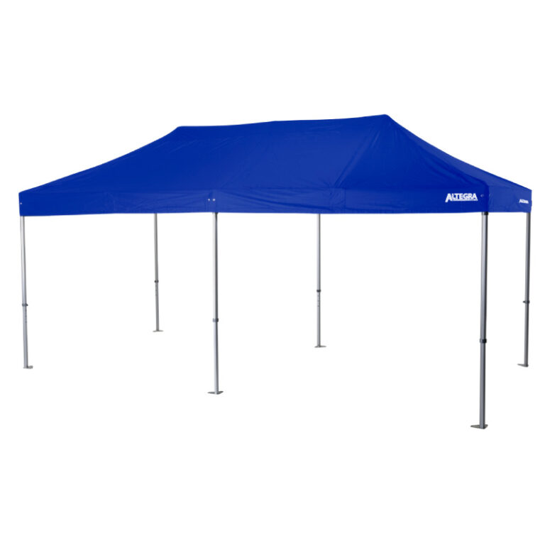 Altegra Heavy Duty 4x8m Folding Marquee - the big folding event marquee.